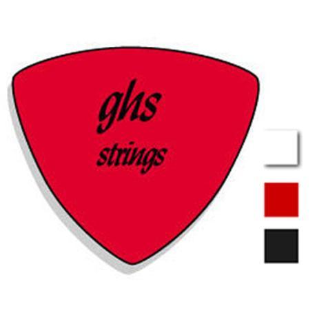 GHS ΠΕΝΝΕΣ STYLE H MEDIUM PICK-RED