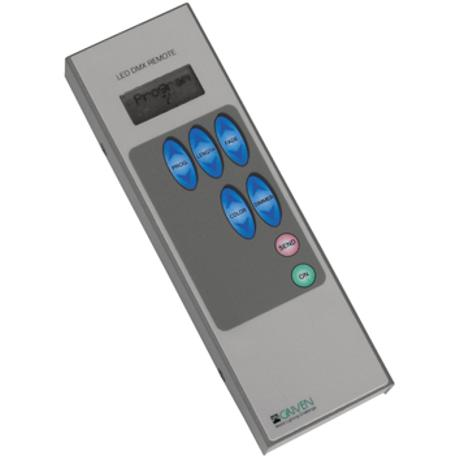 GRIVEN INFRA LED REMOTE CONTROL