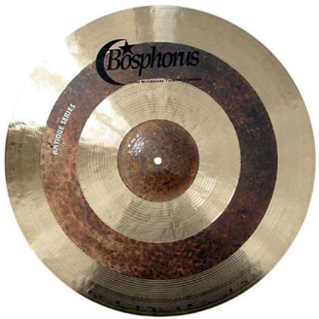 BOSPHORUS SET HI-HATS 14'  ANTIQUE SERIES