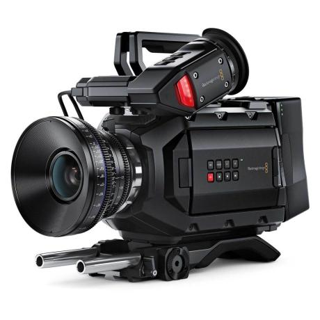 BLACKMAGIC DESIGN URSA Mini 4.6K EF Camera