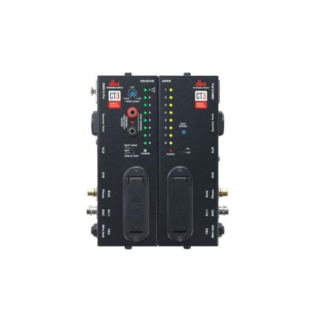 DBX CABLE TESTER