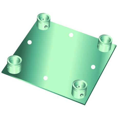 ALUTRUSS WALL MOUNTING PLATE