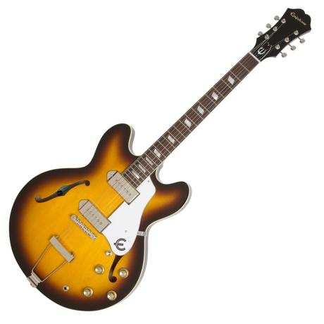 EPIPHONE INSPIRED BY J. LENNON CASINO OUTFIT