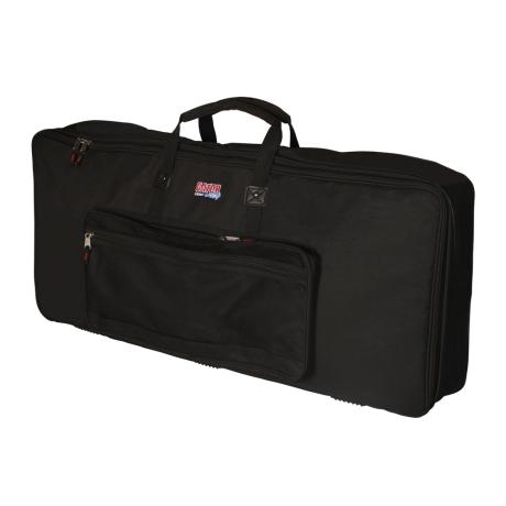 GATOR 61 KEYS KEYBORD SLIM GIG BAG