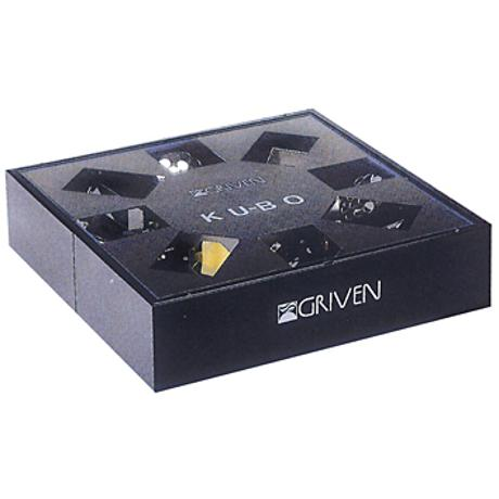 GRIVEN CUBO ΠΙΣΤΑ ΕΦΕ 575W