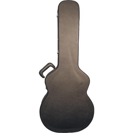 GATOR JUMBO ACOUSTIC WOOD CASE