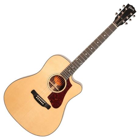 GIBSON ACOUSTIC HP 635 W CUTAWAY ANTIQUE NATURAL