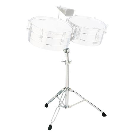 LATIN PERCUSSION TIMBALE STAND