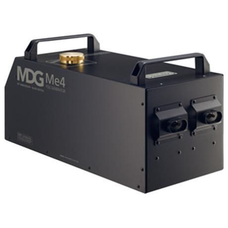 MDG ΜΗΧΑΝΗ ΚΑΠΝΟΥ CO2 OR N + DMX/RDM 2815W 4 OUT