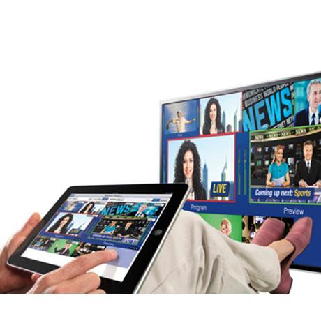 ENSEMBLE DESIGN 3G/ HD / SD  Provides 32 inputs - MultiViewer Pack