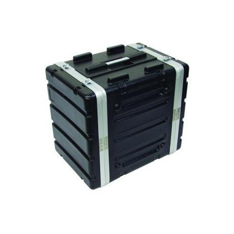 OMNITRONIC ROADINGER PLASTIC RACK 19'' 8U