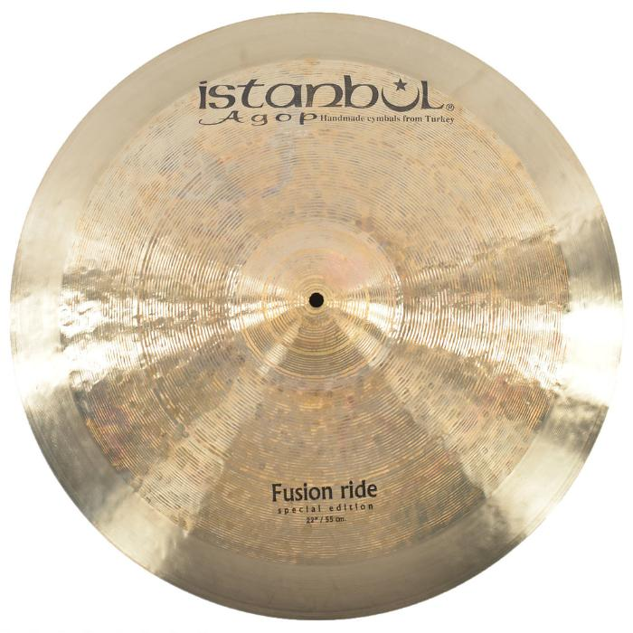 ISTANBUL ΠΙΑΤΙΝΙ 22'' SPECIAL EDITION FUSION-0