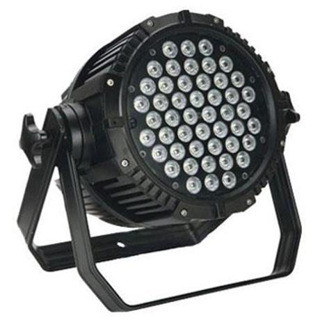 STARAY LED ΠΡΟΒΟΛΕΑΣ RGB 36X3W 25DEG BLACK IP65