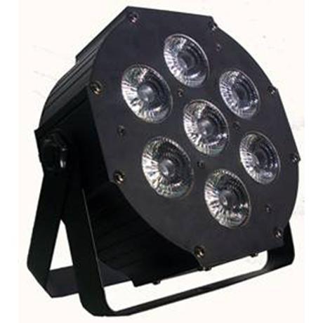 STARAY LED ΠΡΟΒΟΛΕΑΣ ΚΟΙΝΟΥ ΠΟΜΠΟΥ RGBW 7X12W