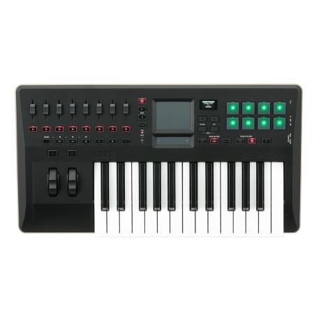 KORG 25 KEYS MIDI CONTROLLER