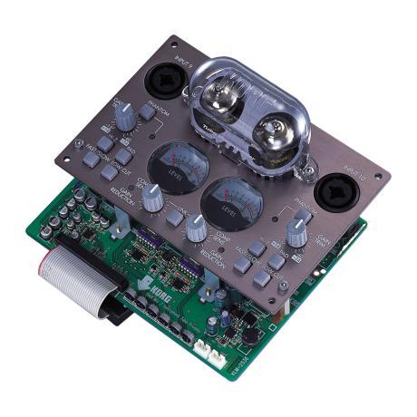 KORG TUBE PRE-AMP FOR D16XD & D32XD