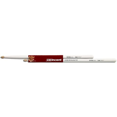 WINCENT HICKORY DRUMSTICKS NATURAL WHITE
