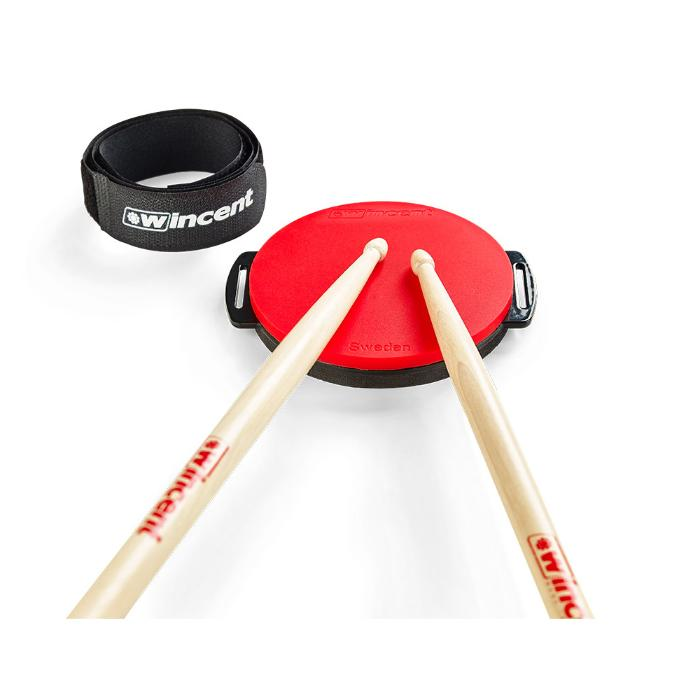 WINCENT KNEE/TABLE PRACTICE PAD-2