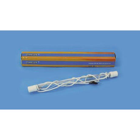 OMNITRONIC ΛΑΜΠΑ 750W/STROBE BASE: CAP15,8/CABLE