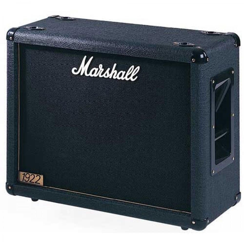 MARSHALL GUITAR CABINET 150W 2x12'' STEREO