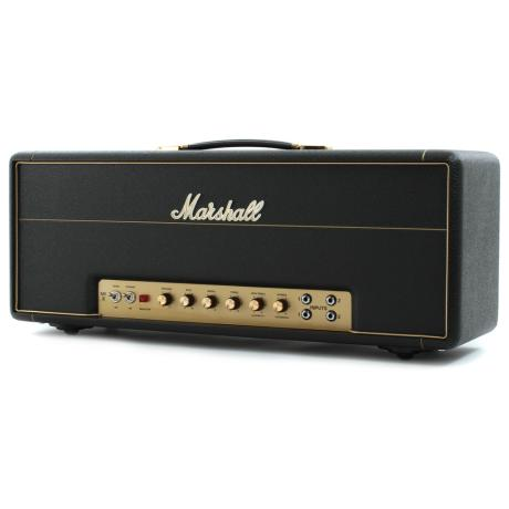 MARSHALL GUITAR AMPLIFIER HEAD 100W