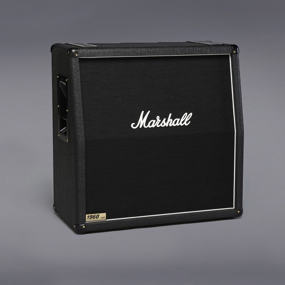 MARSHALL GUITAR CABINET 280W  4x12''