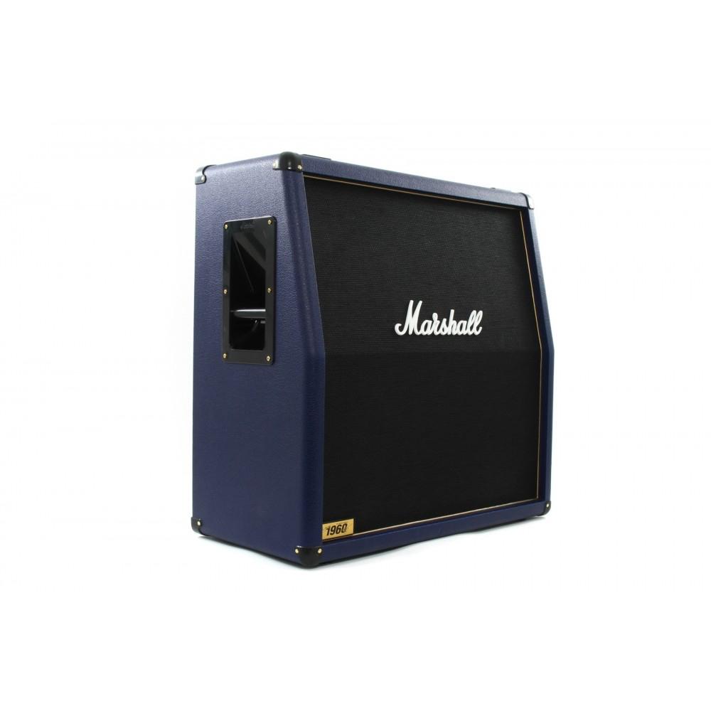 MARSHALL GUITAR CABINET 300W JOE SATRIANI JVM1960A