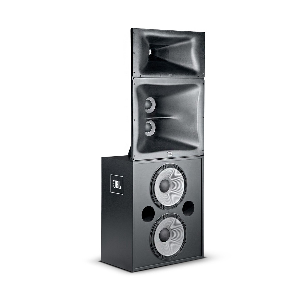 JBL HF FOR  5732 system 700W MID 2x8'' 150w HF 3'