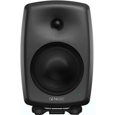 GENELEC 2-WAYS ACTIVE SPEAKER 1x90W+1x90W 6.5''