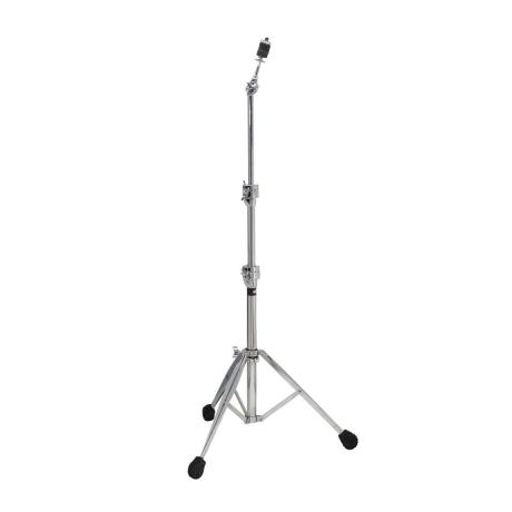 GIBRALTAR STRAIGHT CYMBAL STAND W/BRAKE TILTER SWING BUT