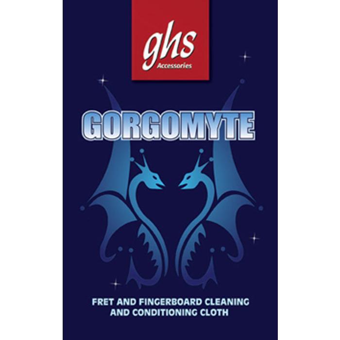 GHS CLEANING CLOTH GORGOMYTE