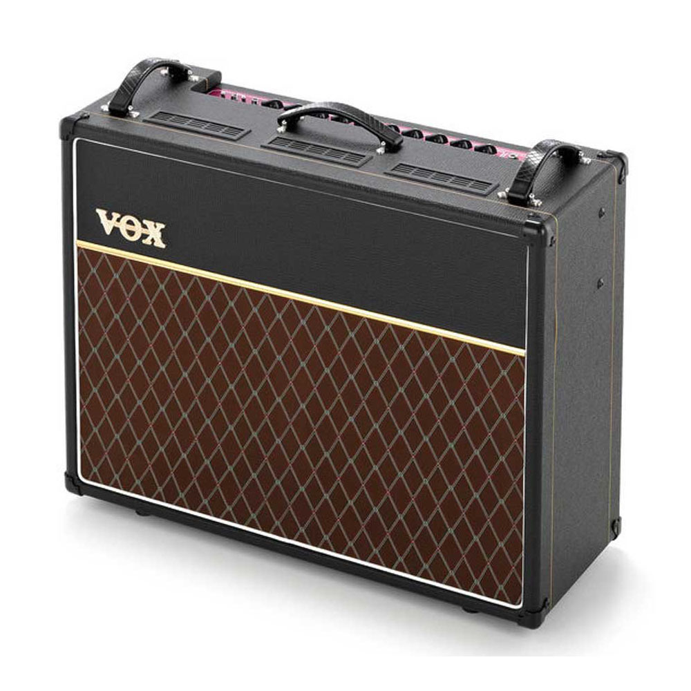 VOX GUITAR AMPLIFIER 30W 2x12'' ALNICO BLUE