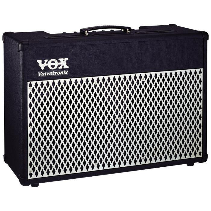 VOX GUITAR AMPLIFIER 50W 2x12'
