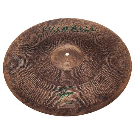 ISTANBUL AGOP RIDE 22''
