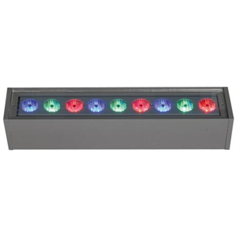 GRIVEN ΠΡΟΒΟΛΕΑΣ LED PARADE D9 30M +RGB