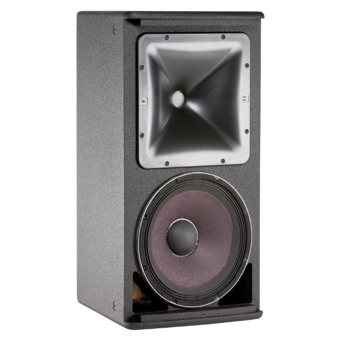 JBL 2-WAYS SPEAKER, 350W, 15'', 8Ω, 98dB