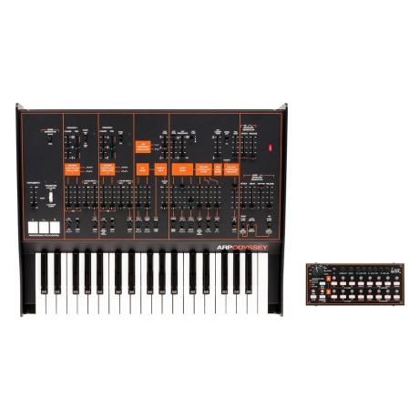 ARP INSTRUMENTS SYNTH ANALOG PLUS SQ1 V3