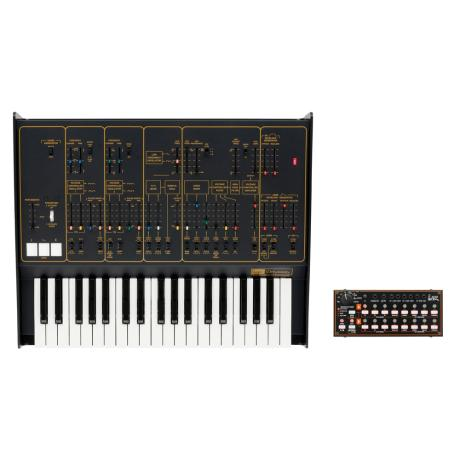 ARP INSTRUMENTS SYNTH ANALOG PLUS SQ1 V2