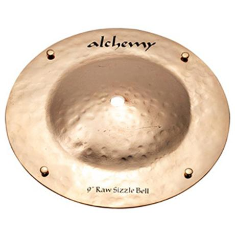 ISTANBUL ΠΙΑΤΙΝΙ BELL 9'' ALCHEMY PROFESSIONAL