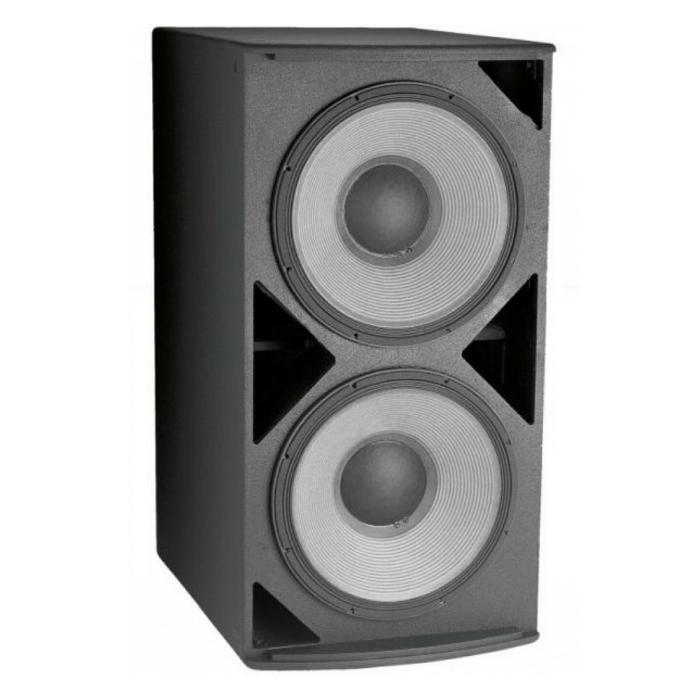 JBL ΗΧΕΙΟ SUB, 2400W, 2 X18'', 4Ω, 102dB