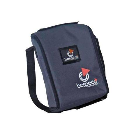BESPECO MIXER CARRYING CASE 600D ANTHR/GRAY