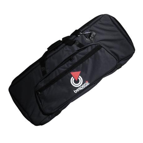 BESPECO SOFT BAG FOR 61 KEYS KEYBOARD 105x39x12