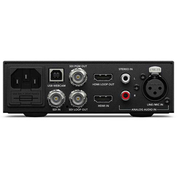 BLACKMAGIC DESIGN Web Presenter-1