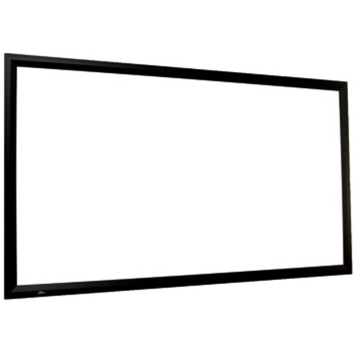 STUMPFL PROJECTION SCREEN 16:9 WITH FRAME