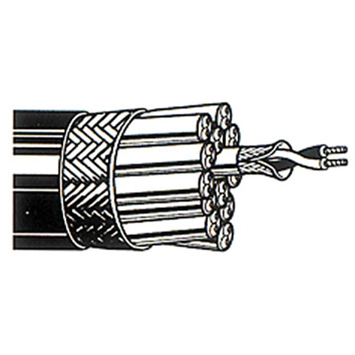BELDEN MULTI CABLE 52 PAIRS