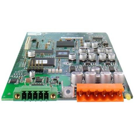 BSS TEL.HYBRID CARD WITH 2 ANALOG MIC/LINE INPUT
