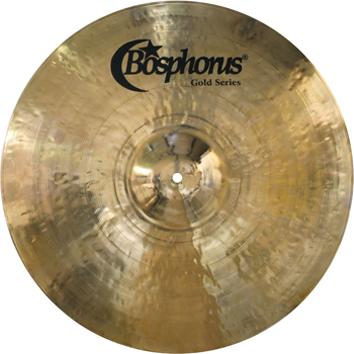 BOSPHORUS SET HI-HATS 13' GOLD SERIES