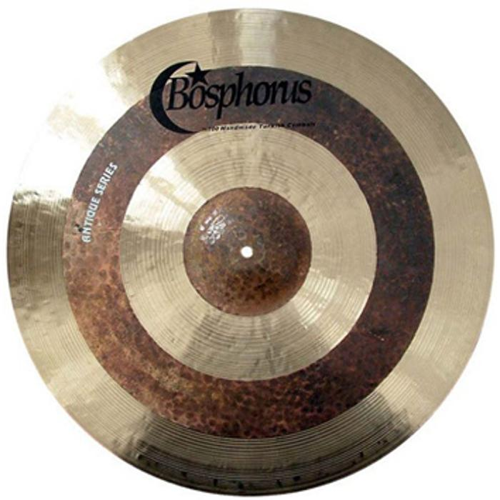BOSPHORUS CYMBAL RIDE 21'' ANTIQUE SERIES