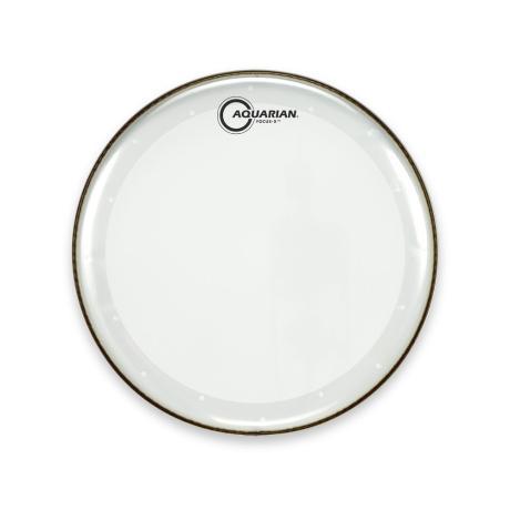 SKI28 Aquarian Drumheads Drumhead Pack