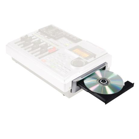 FOSTEX OPTIONAL CD DRIVE FOR VF-160